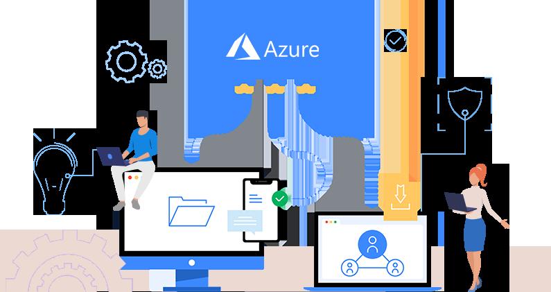 Azure-Administrator