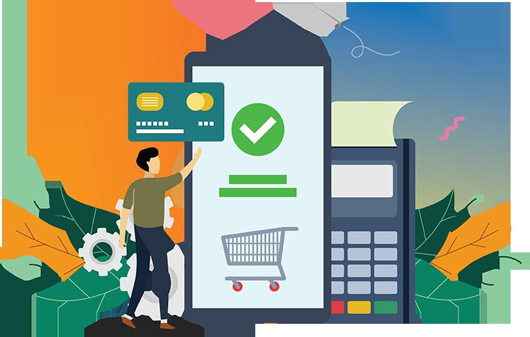 E-commerce-Design-And-Development