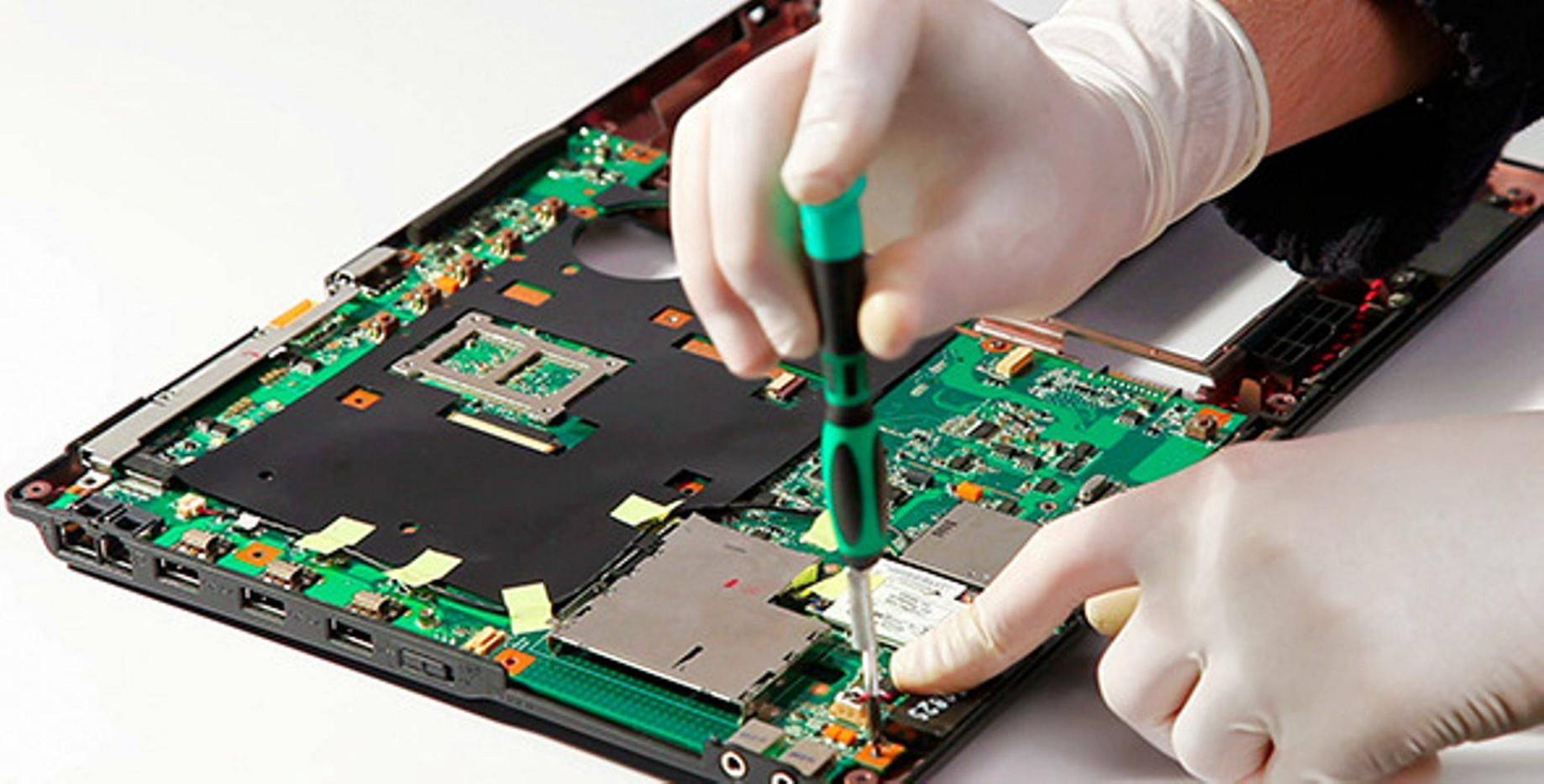 Chip-Level-Repair-Training