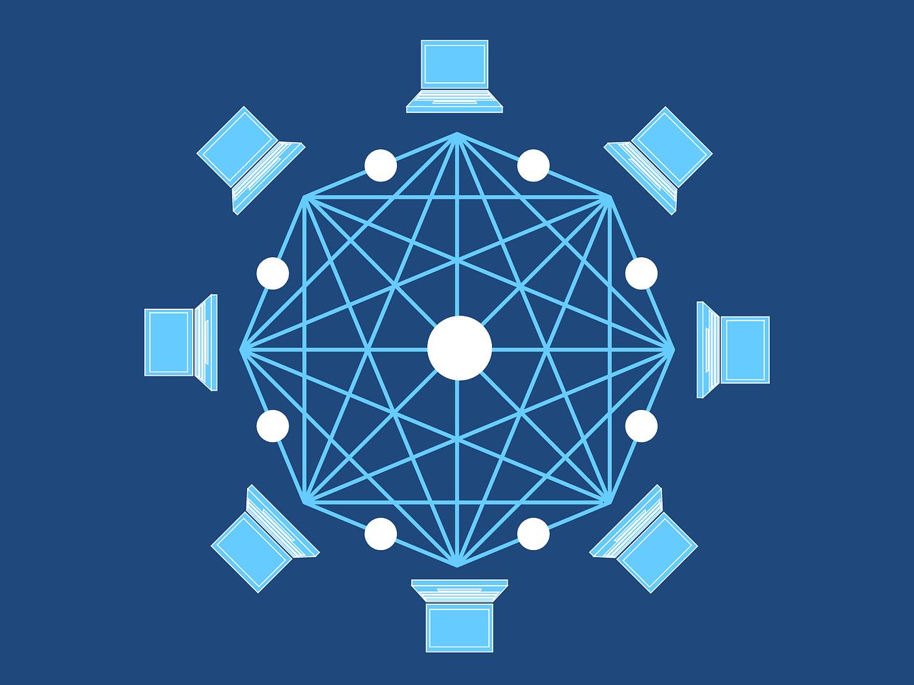 Enterprise-Blockchain-Hyperledger