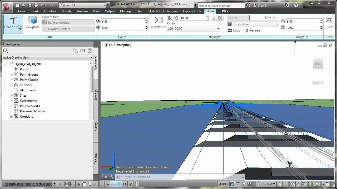 Civil-3D