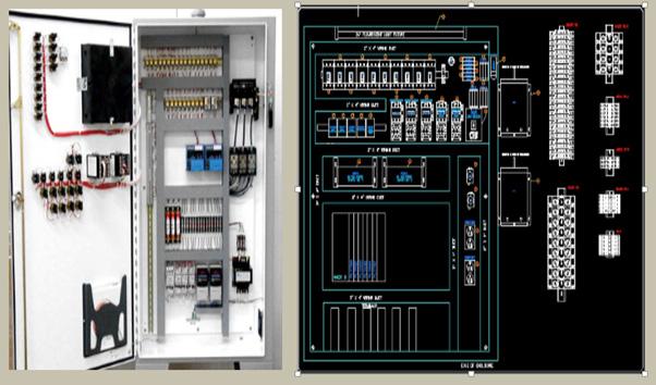 AutoCAD-Electrical