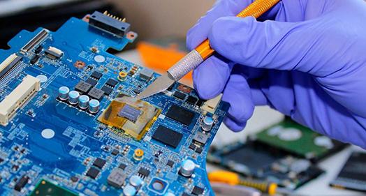 Chip-Level-Repair